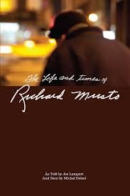 The Life and Times of Richard Musto - a Review