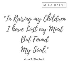 Let your love be known with custom mom-and-me outfits from Mila Raine!