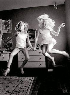 Jump photo by C.J. Nicolai