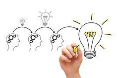 Hábitos que tiene las personas con grandes Ideas