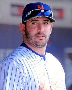 New York Mets, Matt Harvey