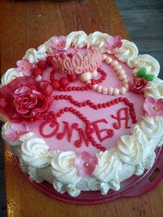 Rinsessa kakku