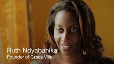 This video is about Grace Villa - Ruth's Story