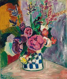 Анри Матисс «Пион» Henri Matisse, Matisse Kunst, Matisse Art, Art Floral, Matisse Pinturas, Maurice De Vlaminck, Matisse Paintings, Ouvrages D'art, Painting Inspiration