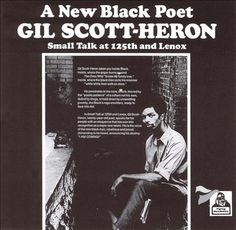 the vulture gil scott heron - Google Search