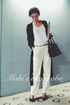 Fashion Pants, Girl Fashion, Fashion Outfits, Womens Fashion, Fashion Tips, Japanese Fashion, Asian Fashion, Daily Fashion, Everyday Fashion