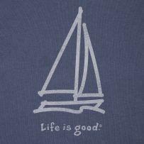 Sailing away....ok we won't be sailing, but we'll be yachting!