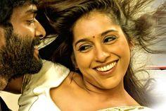 Rashmi again testing her luck on silver screen