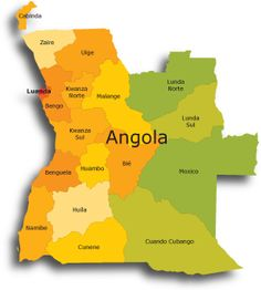 Angola Africa   Welcome to the Embassy of Angola