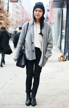 1bd05c9e556 Street Chic  New York