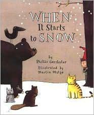 Animals in Winter- Hibernation/ Penguins/ Polar Bears