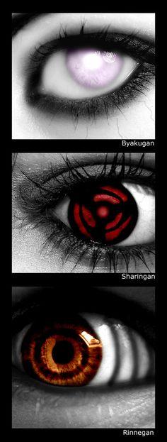 Naruto eyes - Want! Naruto Shippuden, Boruto, Shikamaru, Naruto Uzumaki, Anime Naruto, Geeks, Naruto Eyes, Dc Anime, Sasuhina