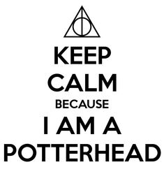 20 modi per riconoscere un Potterhead