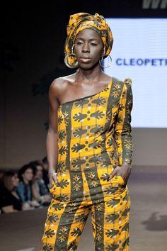 Em resumo, o que de melhor aconteceu na Angola Fashion Week de 2015 | Chic - Gloria Kalil: Moda, Beleza, Cultura e Comportamento
