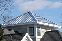 Site Has A Hemlock Green I Like Master Steel Roofing   Metal Roofing Color  Examples
