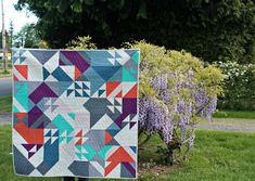 A Quilter's Table: Chaotic Order