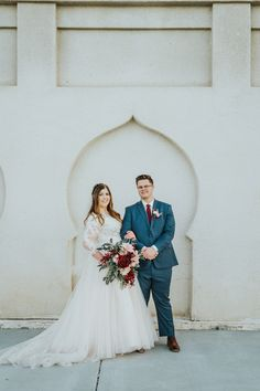 husband and wife under a beautiful arch wedding attire inspiration for brides and grooms simple couple pose inspiration wedding aesthetic inspiration formal wedding photo shoot modest wedding dress Arch Wedding, Formal Wedding, Wedding Bouquet, Wedding Photoshoot, Wedding Attire, Different Wedding Dress Styles, Utah Wedding Photographers, Bridal Session, Bride Look