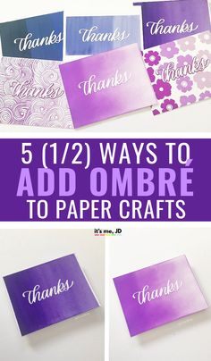 Easy Ways To Add Omb