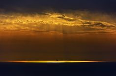 Photograph Ship in Light by Baki Karacay on 500px