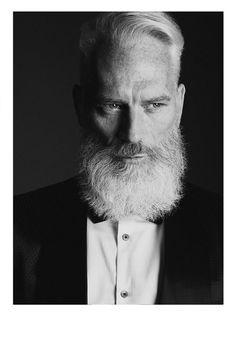 Paul Mason, model