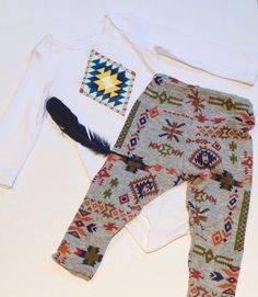 Baby clothes, boho baby, hipster baby clothes, baby boy clothes