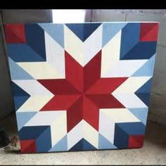Patriotic Barn Quilt Patterns - Bing Images