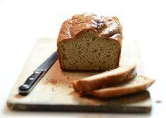 Paleo Cashew Bread R