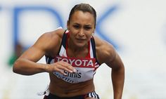 Jessica Ennis said she was ready for a tough opening to her indoor season, including a race against the world hurdles champion Lolo Jones Just Keep Going, Just Do It, Jess Ennis, Lolo Jones, Team Gb, Weight Loss Secrets, Secrets Revealed, Mind Body Spirit, Weight Loss Program