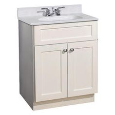 Pace Murano Series 30 X 18 Vanity With Drawers On Right Bathroom Pinterest Vanities Draweraster Bathrooms