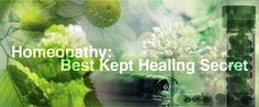 [125] Homeopathy: Best Kept Healing Secret