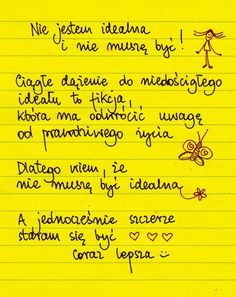 Beata Pawlikowska Yellow Things, Affirmations, Sheet Music, Writer, Books, Therapy, Libros, Book, Music Score