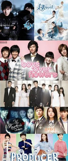 How well do YOU know these famous dramas?