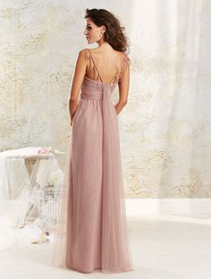 Alfred Angelo Bridal Style 8617L from Modern Vintage Bridesmaids