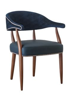 New to the range are the stunning Grove armchairs and bar stools https://defrae.com/products/grovearmchairs/  The Grove's unique style designed for comfort includes upholstered seat, back and arms with or without stud detail.  The Grove armchairs are available in a wide range of fabrics or leathers and frames can be stained to wood finish or RAL colour of your choice. Available now for your restaurant, bar, coffee shop or cafe.