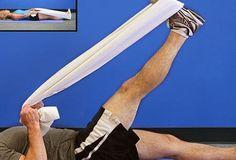 Hamstring Stretch