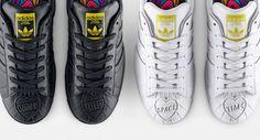 adidas Originals x Pharrell Williams Supershell