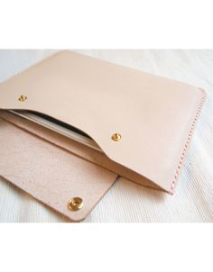 Case - Pocket iPad Mini - Nude by HarLex