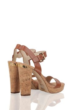 Sandals London | brown