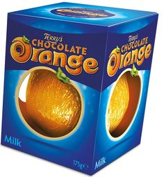 Outrage as Terry's Chocolate Orange reduces size by 10 percent
