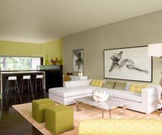 w nde streichen ideen f r das wohnzimmer w nde. Black Bedroom Furniture Sets. Home Design Ideas
