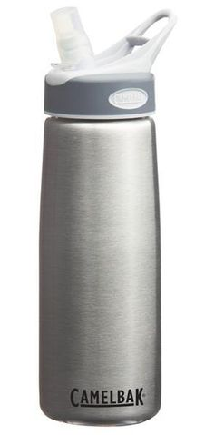 Camelbak - Better Bottle 0.75L Stainless,Camelbak - Better Bottle 0.75L Stainless. The bottle that started it all is available in durable, naturally BPA-Free stainless steel. No coatings or liners to come between you and your beverage.