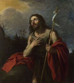 Novena to St. John the Baptist - Crusaders of the Immaculate Heart