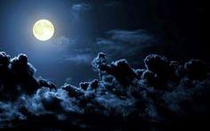 I nomi della Luna Piena e i loro significati #astronomia #luna #lunapiena #fullmoon