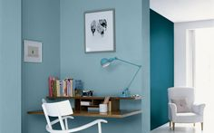Glidden® Paint Color By Theme | Find Painting Ideas- tropical lagoon
