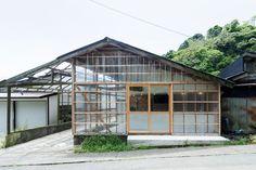 Image 1 of 15 from gallery of Miyagawa Bagel  / ROOVICE. Photograph by Akira Nakamura