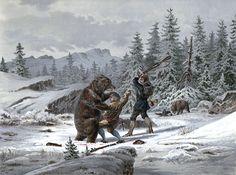 Mountain Man, Mount Everest, Snow, Mountains, Winter, Nature, Travel, Outdoor, Winter Time