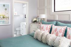Contemporary California Master Suite - Design Shop Interiors
