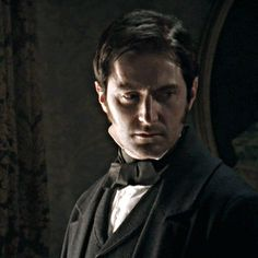 RA as John Thornton in North & South Eyes All About Me, Stormy Waters, Elizabeth Gaskell, John Thornton, Mr Right, Look Back At Me, North South, Richard Armitage, Pride And Prejudice