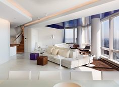 Double Sided Sofas On Pinterest Sofas Contemporary Sofa