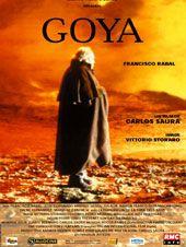 Goya (synopsis, tráiler, dossier pédagogique)   Cinélangues. Thème: Histoire des Arts / Peinture